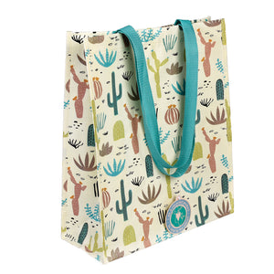 Rex London Desert In Bloom Shopping Bag
