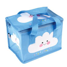 Load image into Gallery viewer, Rex London Happy Cloud Lunch Bag