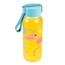 Load image into Gallery viewer, Rex London Small Flamingo Bay Water Bottle