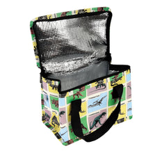 Load image into Gallery viewer, Rex London Prehistoric Land Lunch Bag