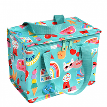 Load image into Gallery viewer, Rex London Top Banana Lunch Bag