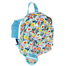 Load image into Gallery viewer, Rex London Butterfly Garden Mini Backpack