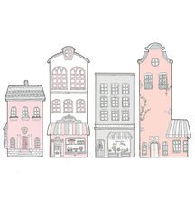 Load image into Gallery viewer, Little Sailah Lane (Pink Set)