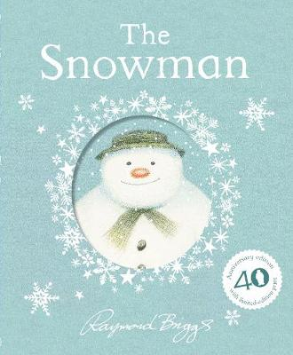The Snowman: 40th Anniversary Gift Edition (Hardback)