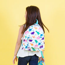 Load image into Gallery viewer, Sass & Belle Roarsome Dinosaurs Backpack