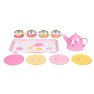 Sass and Belle Happy Party Kid's Tea Set
