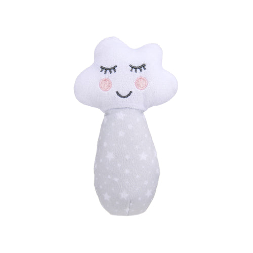 Sass and Belle Sweet Dreams Cloud Baby Rattle