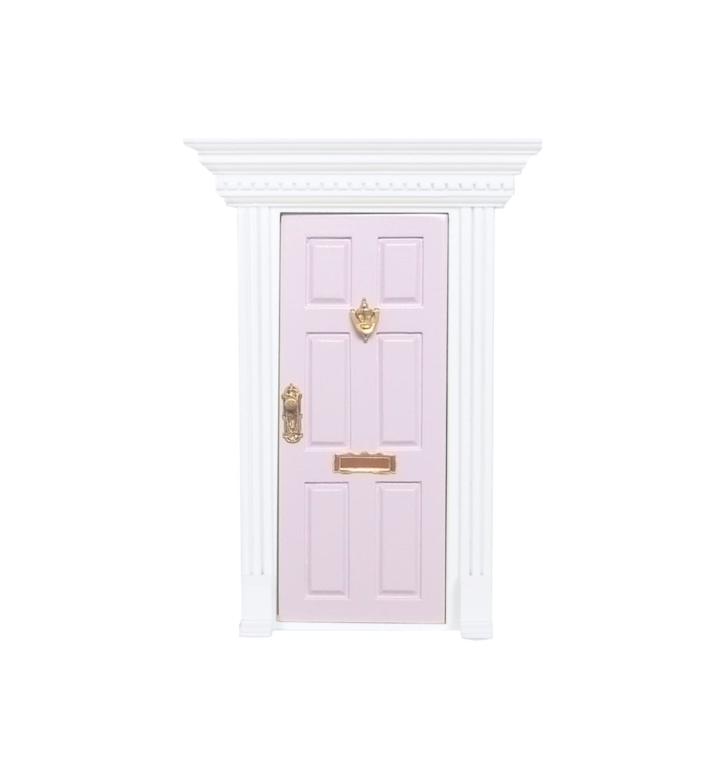 My Wee Fairy Door (Mauve)