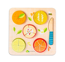 Load image into Gallery viewer, Tender Leaf Toys Citrus Fractions