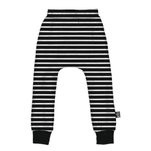 Load image into Gallery viewer, Whistle & Flute Joggers - Stripe