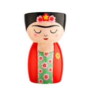 Sass and Belle Frida Body Shaped Vase