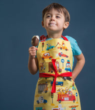 Load image into Gallery viewer, ThreadBear Design On The Move Apron