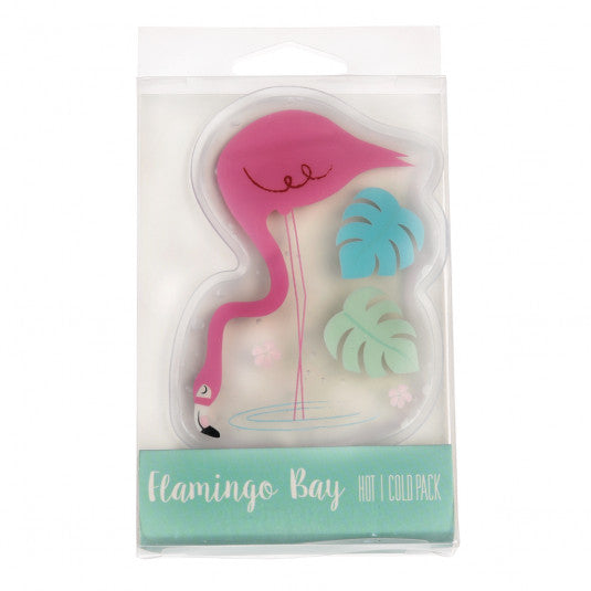 Rex London Flamingo Bay Hot/Cold Pack