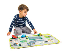 Load image into Gallery viewer, Tender Leaf Toys Town Playmat