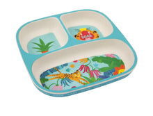 Load image into Gallery viewer, Sunnylife Eco Kids Plate Jungle