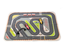 Load image into Gallery viewer, Tender Leaf Toys Formula One Racing Playmat