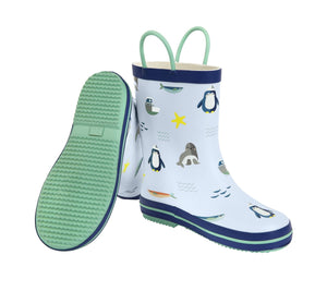 Sunnylife Kids' Rainboots Explorer