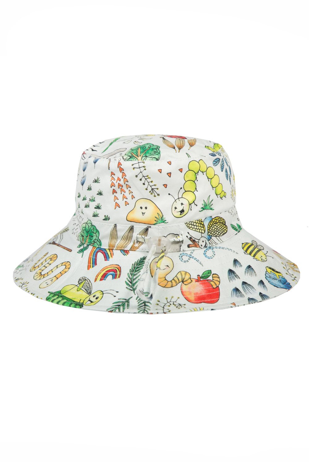 Marmalade Lion Sun Hat - Little Creatures