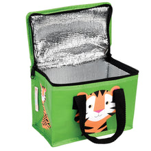 Load image into Gallery viewer, Rex London Tiger Lunch Bag