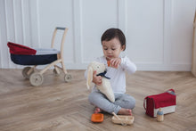Load image into Gallery viewer, PlanToys Baby Feeding Set