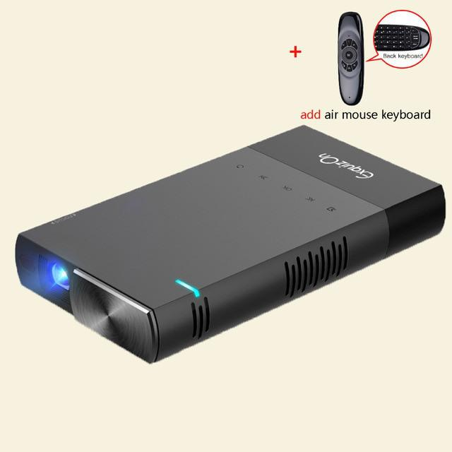 Mini Projector, KDI - 1010. Ultra Mini Portable Projector 1080p