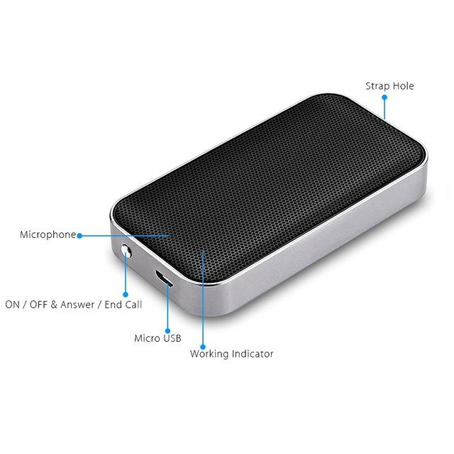 Wireless Bluetooth Speaker, KDI - PS45