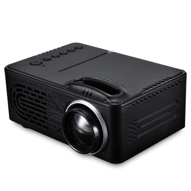 NEW LED Mini Projector. KDI - 814