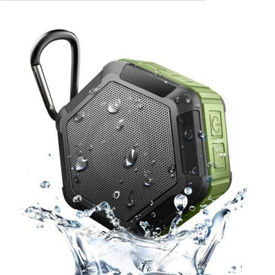 Waterproof Bluetooth Speaker, KDI - BS35