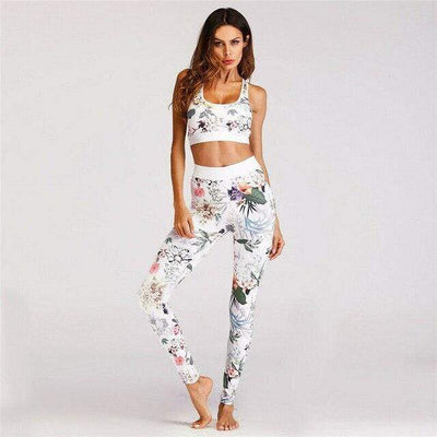 fitostic Blanc / S FITA - FLORAL 2 pcs