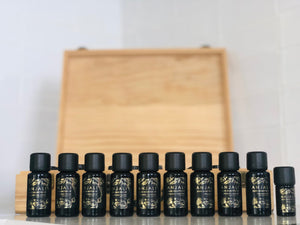 anjali essential oils