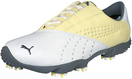 PUMA Tour Saddle SL Womens Golf Shoes/Sneakers