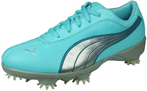 PUMA PG Tallula Womens Leather Golf Shoes