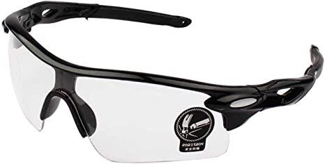 MaxAike1 Outdoor Sport Cycling Bicycle UV400 Bike Riding Sun Glasses Eyewear Goggles
