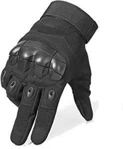 Fuyuanda Full Finger Glove Touch Screen Gloves Cycling Motorcycle Climbing Glove for Riding