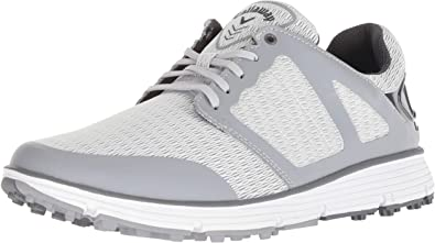 Callaway Mens Balboa Vent 2.0 Golf Shoe
