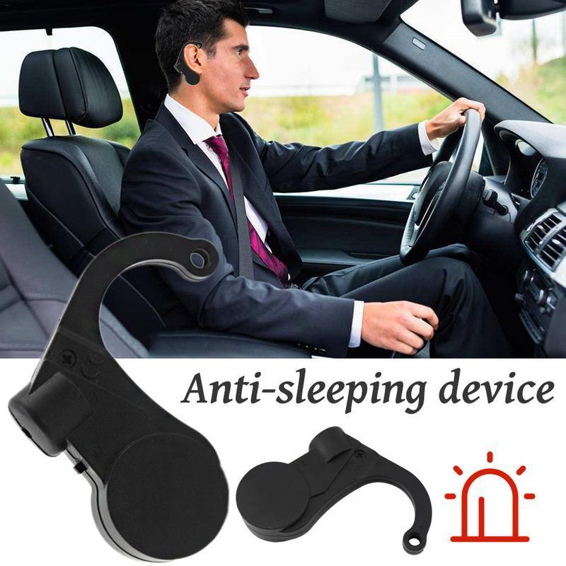 Safety Anti-Sleeping Drive Reminder