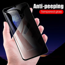 Anti-Spy Privacy Glass For Samsung Phones