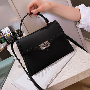 2019 Sac A Main New PU Leather Crossbody Messenger Bags For Women