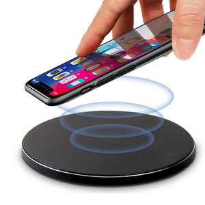 Vibrant 3 in 1 Wireless Phone Charger Desk Stand fast Charging Dock Station for AirPods pro Apple Watch 4/3/2/1 iPhone X 8 XS 11