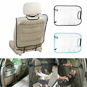2020 Car Seat Back Protector Cover for Children's Kicks