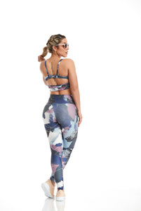 Legging Print Wonderful Limitless