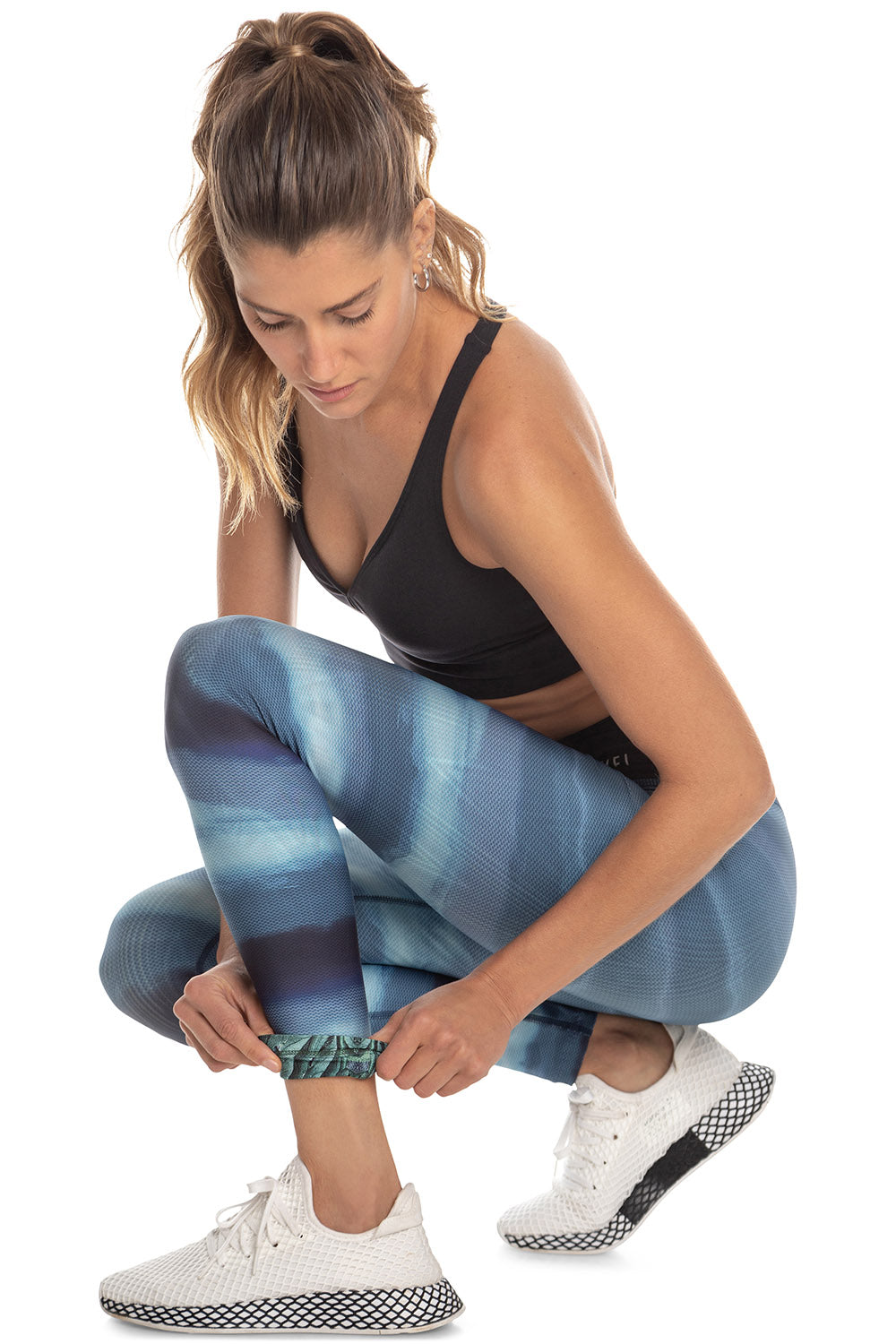 Legging Double Side New Experiences