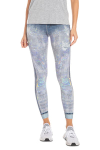 Tight Bokser Jeans Reversible Lux
