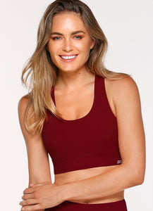 Flex Sports Bra Lorna Jane Brussels La Woman Touch