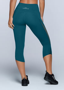 Infinity Core Tight back Lorna Jane Brussels La Woman Touch