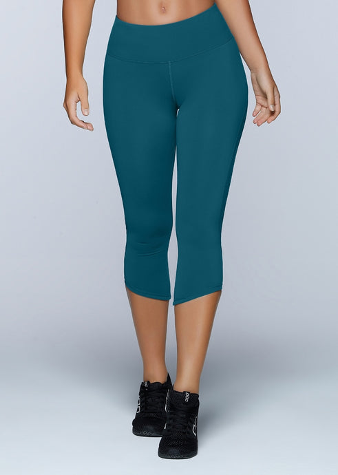 Infinity Core Tight front Lorna Jane Brussels La Woman Touch