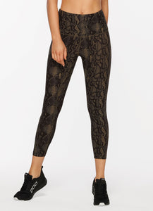 Python Core AB Tight Lorna Jane Brussels La Woman Touch