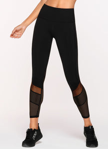 Speedster Booty AB Tight black Lorna Jane Brussels La Woman Touch