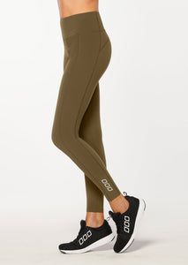 Ultimate Support FL Tight Lorna Jane Brussels La Woman Touch