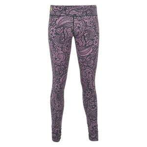 Yoga Legging Bhaktified Anjali front Urban Goddess Brussels We're Just 4 Girls